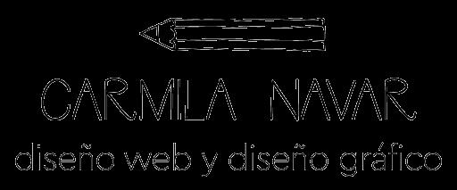 carmila navar logo